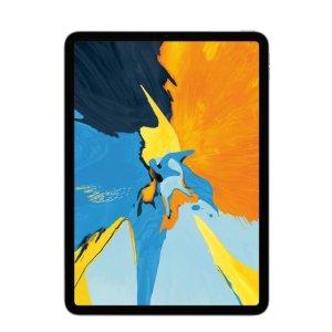 会员立减$150 双色可选全面屏iPad Pro 11吋 WIFI版 64GB