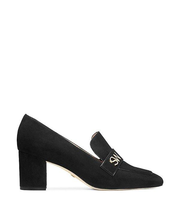 Frances 60 中跟鞋