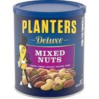 Planters 豪华混合坚果 15.25Oz.