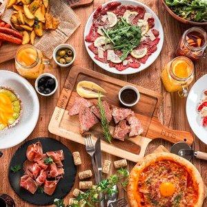 低至3折+吃喝团购最高额外7折在澳洲吃什么? 盘点那些好吃不贵的网红口碑美食店