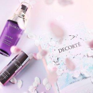 Free GiftsDecorte Beauty Sale