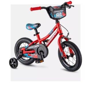 8折Target 儿童Schwinn自行车多款促销