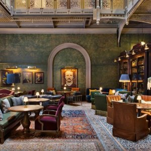 From$280 per nightThe Beekman, A Thompson Hotel Sale@ Hotwire