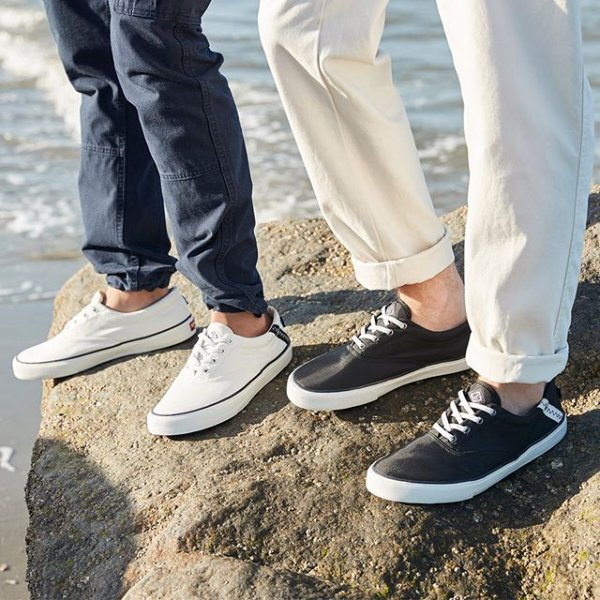 Sperry Men's Shoes Sale Extra 40% Off