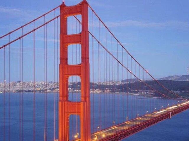 带三个月小宝宝飞旧金山 | 办旅行...