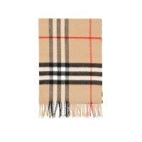 Burberry GIANT 格纹围巾