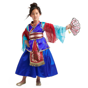 Up to 40% OffSelect Costumes & Accessories @ shopDisney