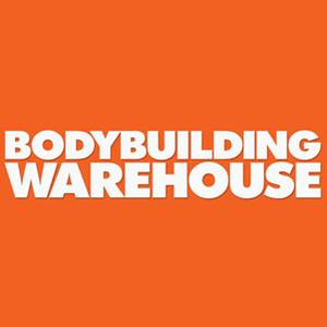 无门槛6.5折Body Building Warehouse 蛋白粉、蛋白棒热卖中