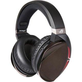 自带ESS DAC+耳放 支持神光ROG Strix Fusion 500 7.1声道 游戏耳机