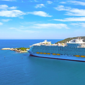 As low as $418 + Kids Sail Free , Up to $1700 to Spend and More8 Days Eastern Caribbean on Royal Caribbean International CruiseLiine