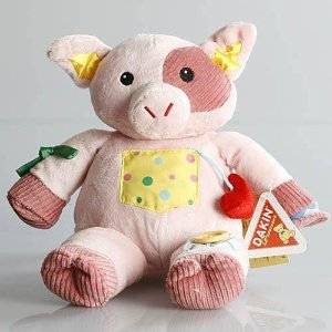 50% OffPlush Pigs Toy Sale @ Plushible