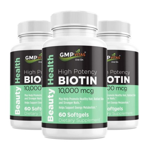 Up to 30% Off11.11 Exclusive: GMPvitas Supplements on Sale