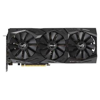 $419.99 送新血脉史低价:ASUS ROG Strix GeForce RTX 2070 O8G 显卡