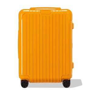 RimowaEssential Cabin Lightweight Carry-On Suitcase | Mango Orange | RIMOWA