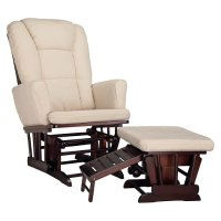 Graco 哺乳摇椅和脚凳套装