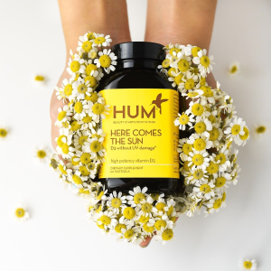 Up to 28% OffDealmoon Exclusive: HUM Nutrition Supplemet Sitewide Sale