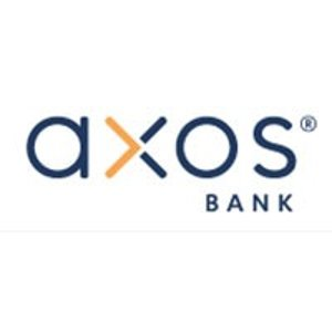 Earn up to 1.25% APYAxos Rewards Checking