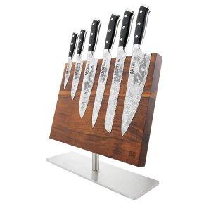 Baccarat日式刀具7件套