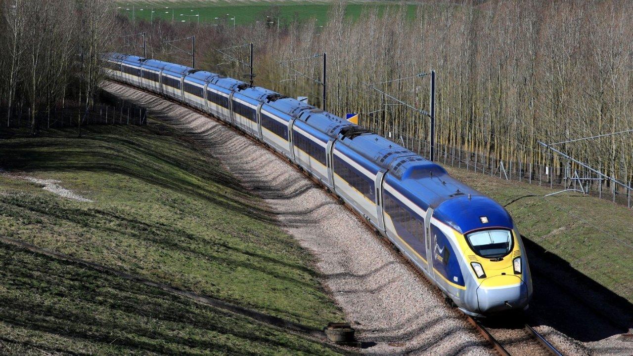 欧洲之星全攻略   Eurostar火车路线详解   订票退票指南   特价票购买tips