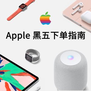 For You And Your FamilyWhat To Buy This Black Friday? Best Apple Black Friday Deals