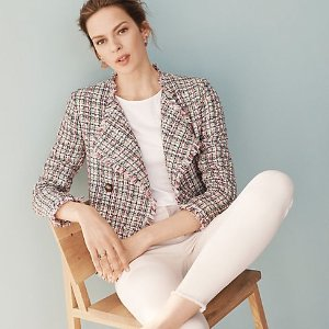 50% Off + Free ShippingEverything @ Ann Taylor