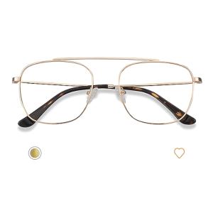 EyeBuyDirect杨幂相似款大方连框镜框