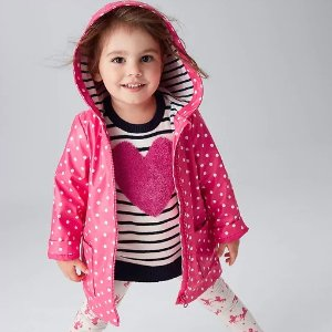 Up to 50% Off + Extra 20% OffKid's @ Gap