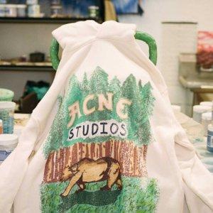 3.8折起!£69收针织T恤Acne Studios 精选大促 收围巾、针织T、毛衣
