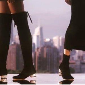 无门槛8折 £396收娜扎同款过膝靴Stuart Weitzman 美鞋大热卖 大促区低至4折+折上折