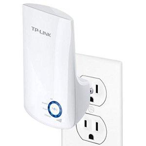 $19.99 让家中充满网络TP-Link Wifi Extender Wifi扩展器 放大你的快乐源泉