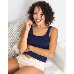 3f2b3a73429e Aerie Undies Sale @ American Eagle Dealmoon Exclusive Buy 10 for $35 ...