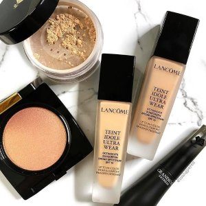 Last Day: Enjoy 20% off + Free Shipping+ Multiple Gifts with Foundation Products purchase @ Lancôme