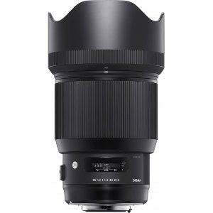 Free Sigma USB DockSigma Art Camera Lenses with free Sigma USB Dock