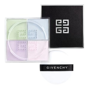 Givenchy经典四格散粉