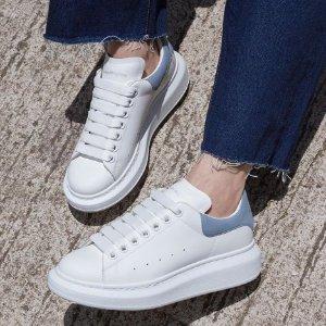 7折 MQ黑尾小白鞋$506 价格包税HBX 正价潮牌特卖 Faye包$805、Prada新款钱包$400+