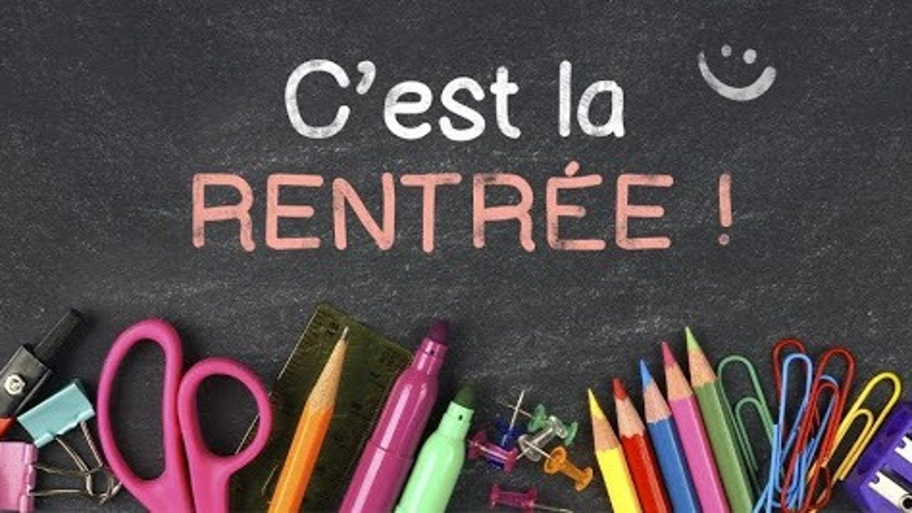 开学季   初到法国各种手续的办理步骤!一步一步办理,安心度过磨合期!