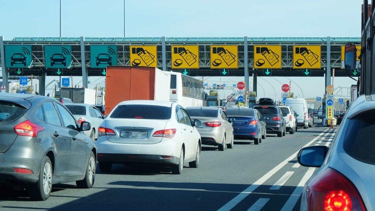 美国收费公路常识   误入FasTrak怎么办?Express Lane如何网上缴费?