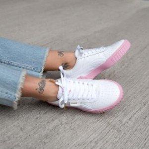 PumaCali 女鞋