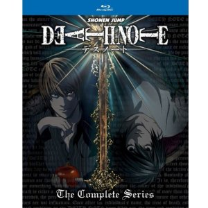 $24.99Death Note: Complete Series (Blu-ray)