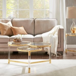 Extra 25% Off Sitewide Exclusive Sale @ Designer Living