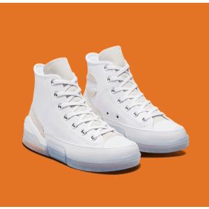 定价£110 奶白色必收上新:Converse CPX70 高帮家族新成员 经典鞋型焕然升级