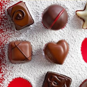 Up to 30% OffSelect items + FREE SHIPPING ON ALL ORDERS @ Godiva