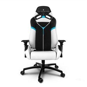 $434.99(原价$549.99)Alienware 外星人 S5000 电竞椅 游戏会变得容易吗
