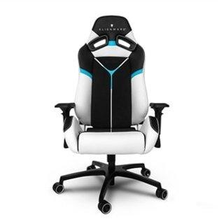 $449.99(原价$549.99)Alienware 外星人 S5000 电竞椅 游戏会变得容易吗