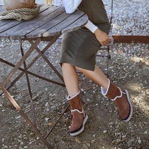 Toms女士靴子