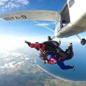 立减$50Skydive 15000英尺跳伞特惠 仅限Brisbane,Byron