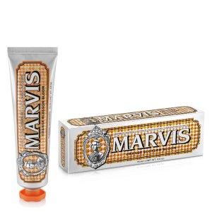 Marvis橙花绽放牙膏 75ml