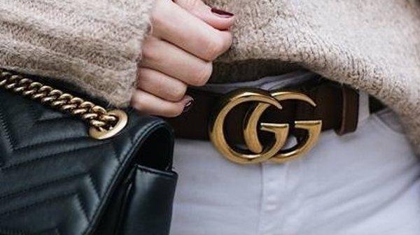 中秋节好礼榜!Gucci腰带仅$268!