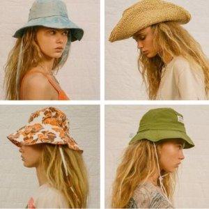 3折起+额外6折 平价巴宝莉UO 小帽一戴、潮感自来 多款只要$4.19(原价$24.99)