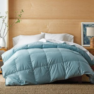 Up to 40% off + Extra 20% offSelect Bedding & Bath on Sale @ The Home Depot